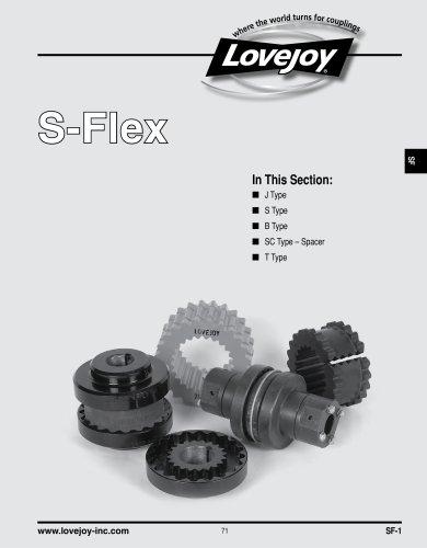 S-Flex catalog