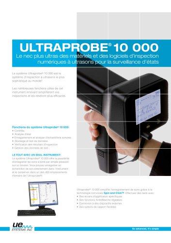 Ultraprobe 10,000