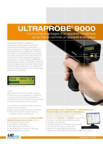 ULTRAPROBE 9000ATEX
