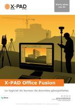 X-PAD Office Fusion