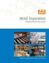 Metal Separation