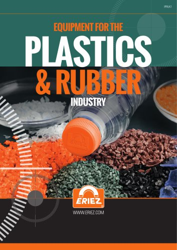 Plastics and Rubber Industry