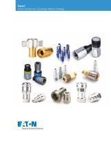 Eaton Quick Disconnect Coupling Master Catalog