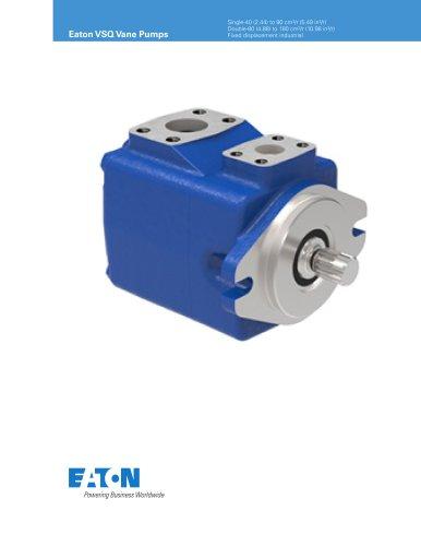 Eaton VSQ Vane Pumps