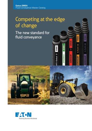 Fluid Conveyance Master Catalog