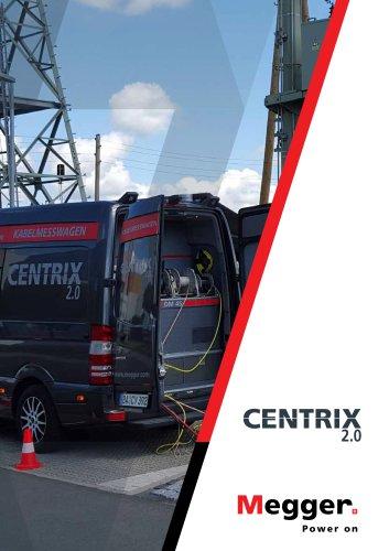 Centrix 2.0