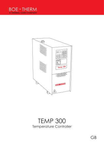 temp 300