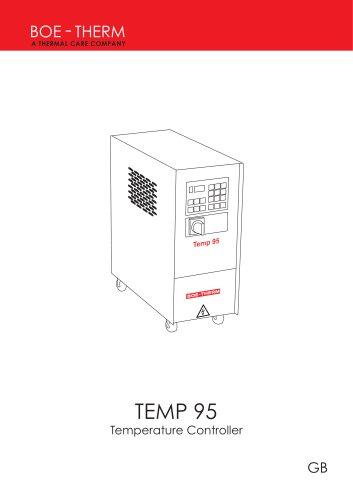 temp 95