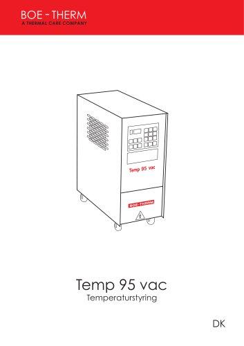 TEMP 95 VAC