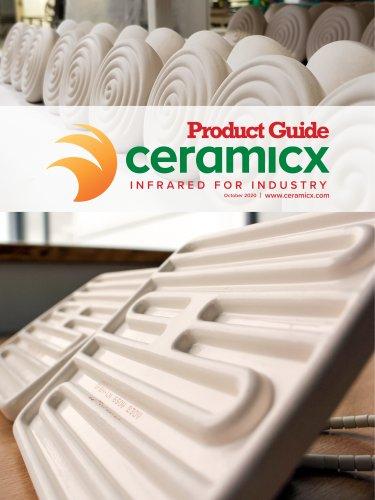 Ceramicx Product Guide 2020