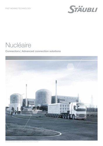 Connexions des énergies Industrie nucléaire