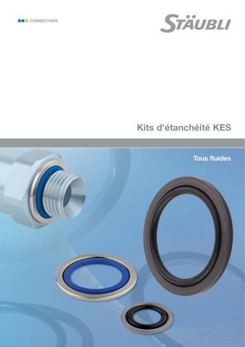 Kits d'étanchéité KES