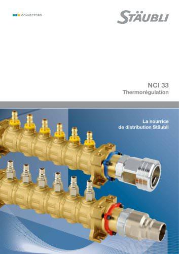 NCI 33 Thermorégulation