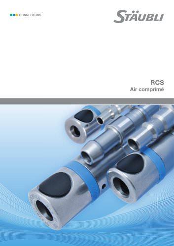 RCS - Air comprimé