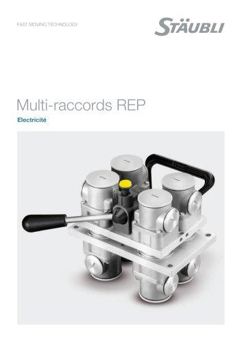 REP Connexions électriques centralisées