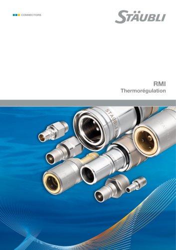 RMI MONO - Thermorégulation