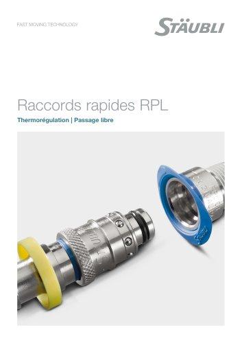 RPL Thermorégulation