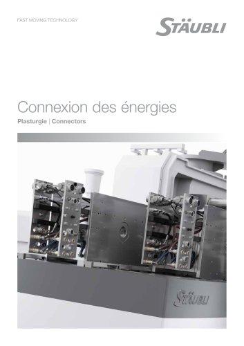 Sous-programme plasturgie - Connexion des énergies