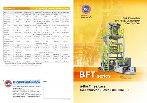 BFT series