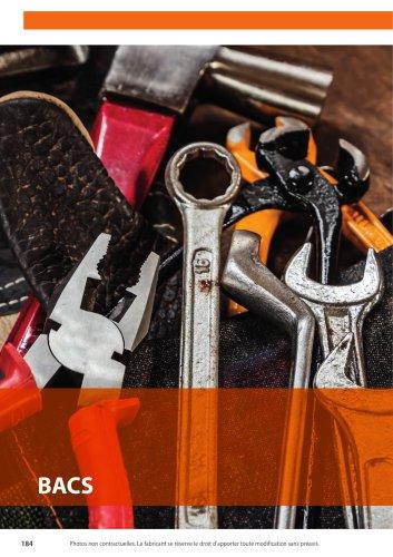 BACS, BOX multi applications