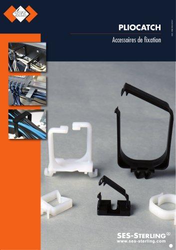 Accessoires de fixation PLIOCATCH