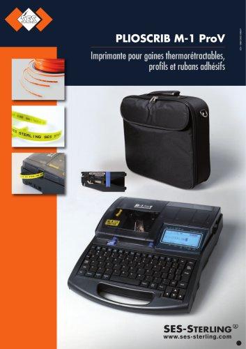 Imprimante PLIOSCRIB M1 Pro