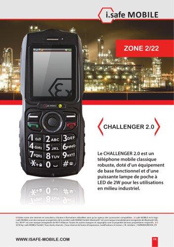 ZONE 2/22 CHALLENGER 2.0
