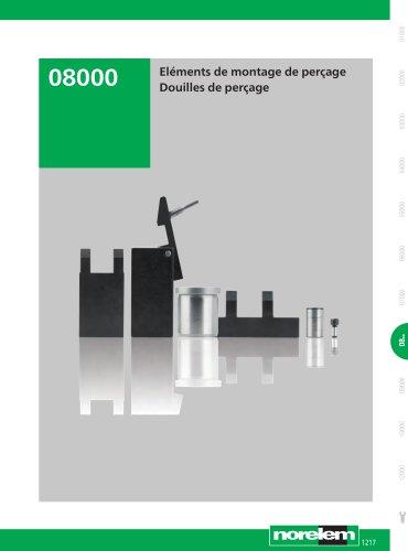 Éléments standard mécaniques - Aimants