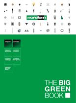 THE BIG GREEN BOOK édition 2020 vol.1