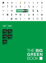 THE BIG GREEN BOOK édition 2020 vol.2