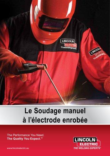 Brochure Electrodes Enrobees