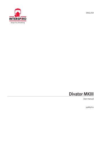 Divator MKIII