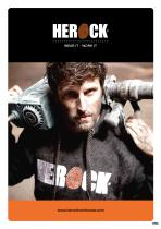 Herock Catalogue