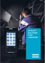 Outils et Solutions pour l'industrie