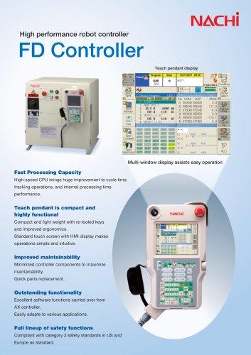 FD Controller