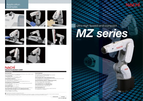 MZ Series