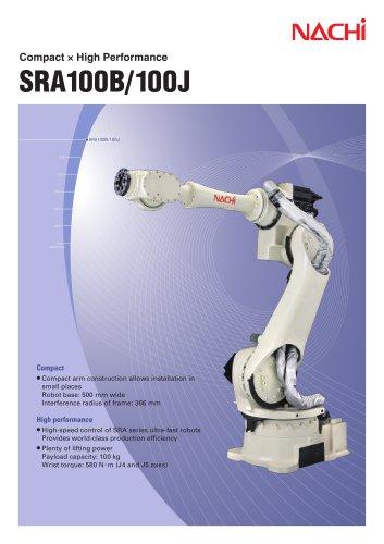 SRA100B/100J