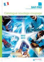 Catalogue soudage-coupage