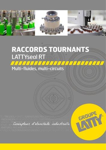 RACCORDS TOURNANTS