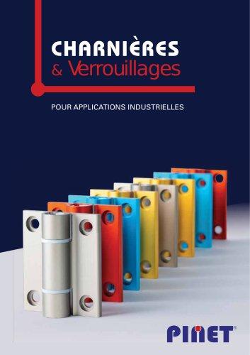 PINET Catalogue 018 FR