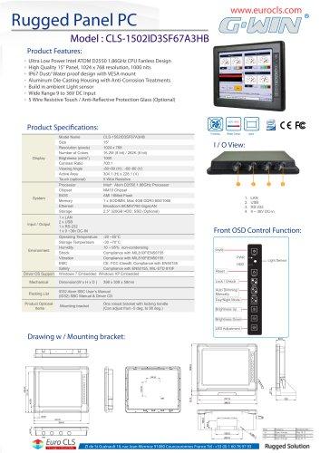 CLS-1502ID3SF67A3HB