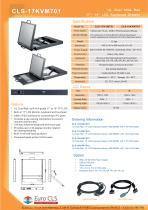 CLS-17KVM701 - 1