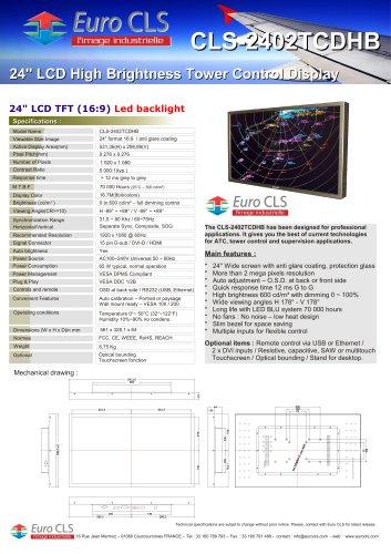 CLS-2402TCDHB