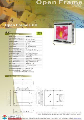 CLS-642OFP1