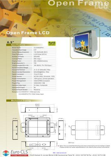 CLS-652OFA1