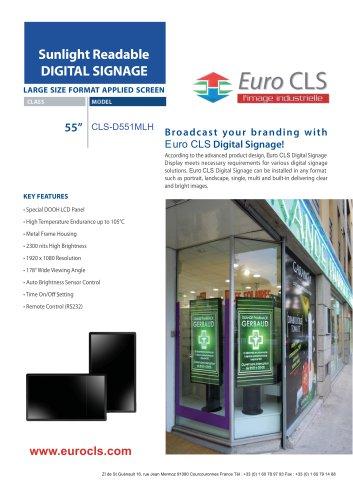 CLS-D551MLH