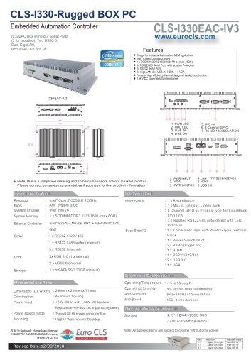 CLS-I330EAC-IV3