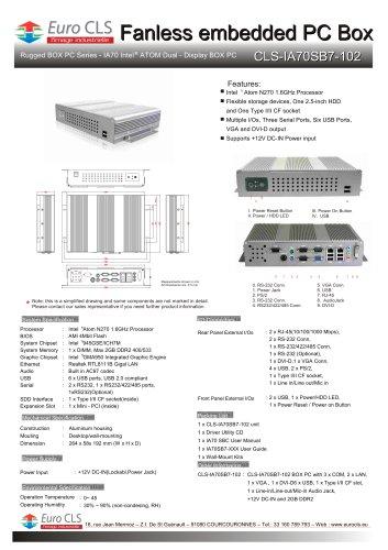 CLS-IA70SB7-102