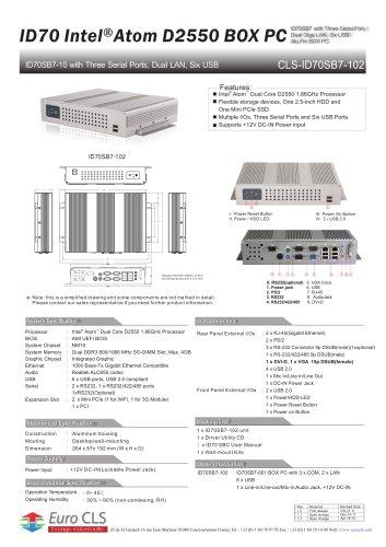 CLS-ID70SB7-102