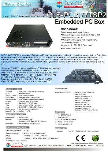 CLS-PCBI77TSP2